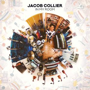 JACOB COLLIER - In My Room cover