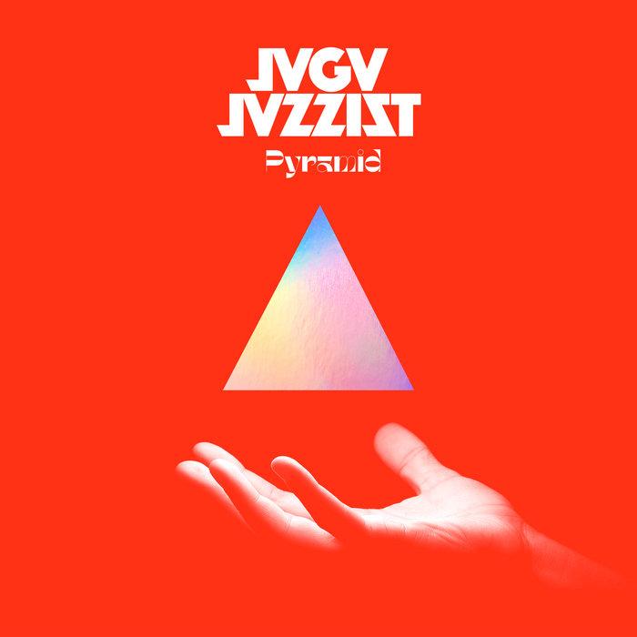 JAGA JAZZIST - Pyramid cover