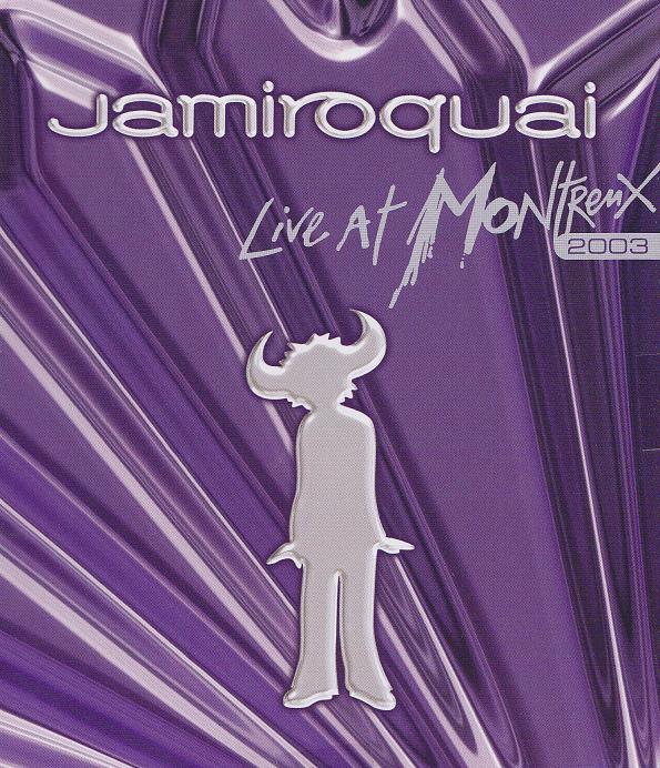 Jamiroquai - Blow Your Mind
