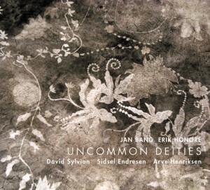JAN BANG - Uncommon Deities cover