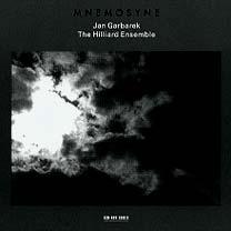 JAN GARBAREK - Mnemosyne (with The Hilliard Ensemble) cover