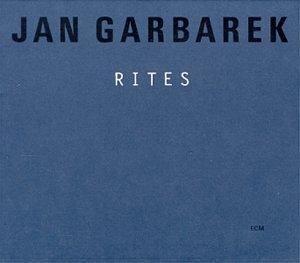 JAN GARBAREK - Rites cover