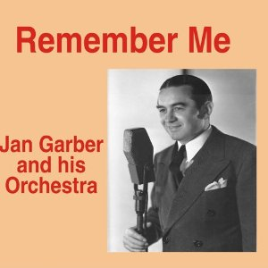JAN GARBER - Remember Me cover
