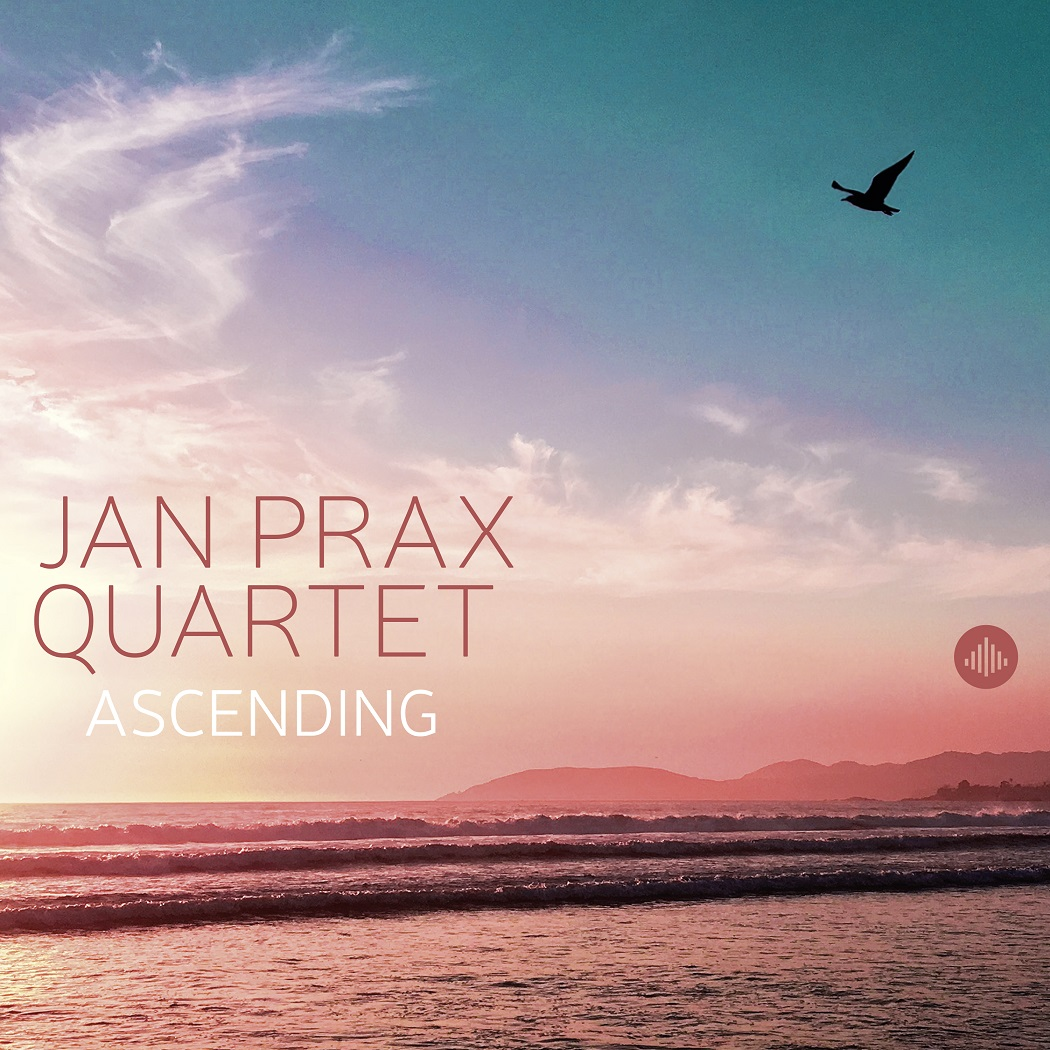 JAN PRAX - Ascending cover