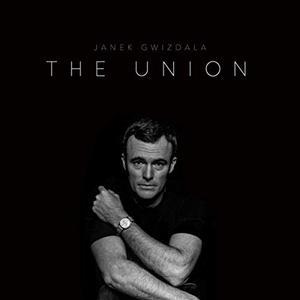JANEK GWIZDALA - The Union cover