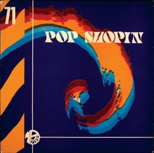 JANKO NILOVIĆ - Pop Shopin cover