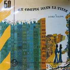 JANKO NILOVIĆ - Un Couple Dans La Ville cover
