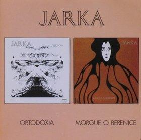 JARKA - Ortodòxia / Morgue o Berenice cover