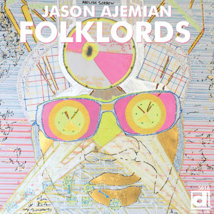 JASON AJEMIAN - Folklords cover