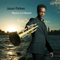 JASON PALMER - Rhyme And Reason cover