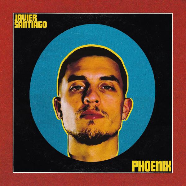 JAVIER SANTIAGO - Phoenix cover