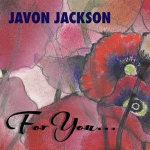JAVON JACKSON - For You cover