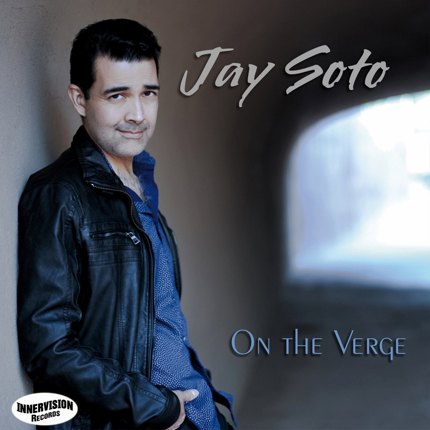 JAY SOTO - On the Verge cover