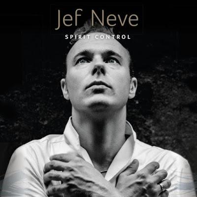 JEF NEVE - Spirit Control cover
