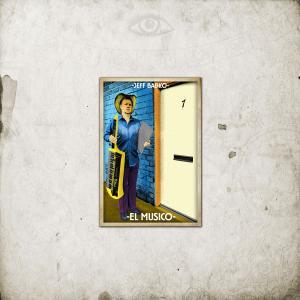 JEFF BABKO - El Musico cover
