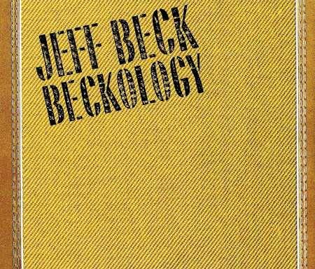 JEFF BECK - Beckology cover