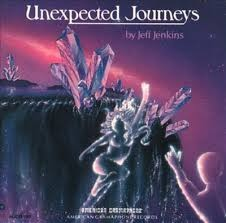 JEFF JENKINS - Unexpected Journeys cover