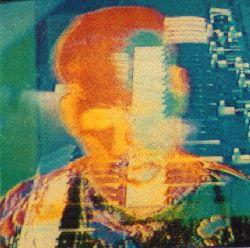 JEFF PALMER - Solo Organ! cover