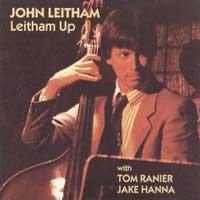 JENNIFER LEITHAM - Leitham Up cover