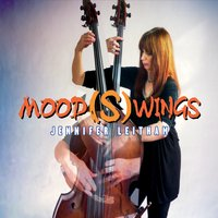 JENNIFER LEITHAM - Mood (S)wings cover
