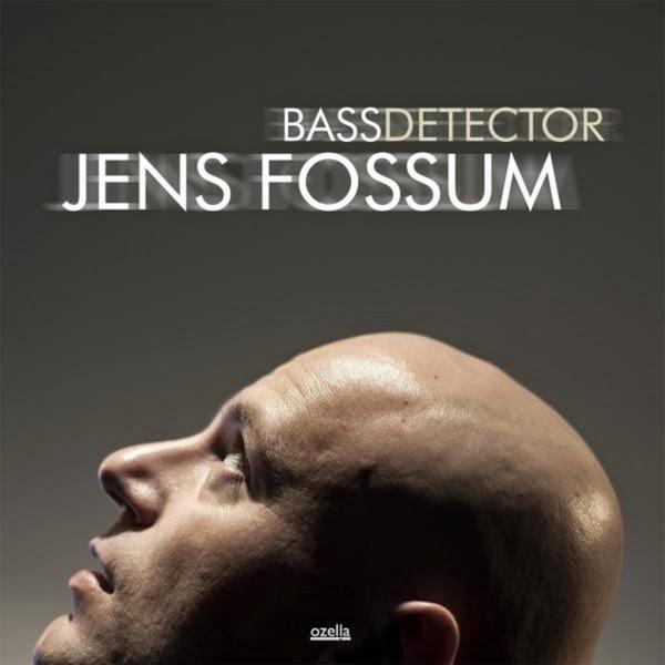 JENS FOSSUM - Bassdetector cover