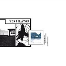 JESPER LØVDAL - Jesper Lovdal, Mark Solborg and Anders Provis : Ventilator cover