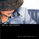 JILL SCOTT - Who Is Jill Scott? Words and Sounds, Volume 1 cover