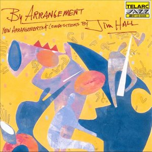JIM HALL - By Arrangement cover