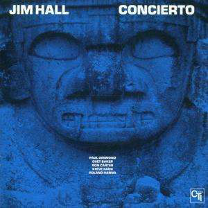 JIM HALL - Concierto cover