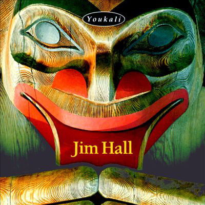 JIM HALL - Youkali cover