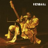JIMI HENDRIX - Live at the Fillmore East cover