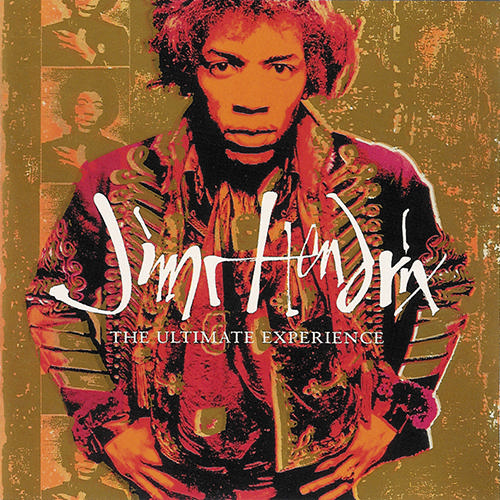 Jimmy Hendrix - The ultimate experience Mp3 net