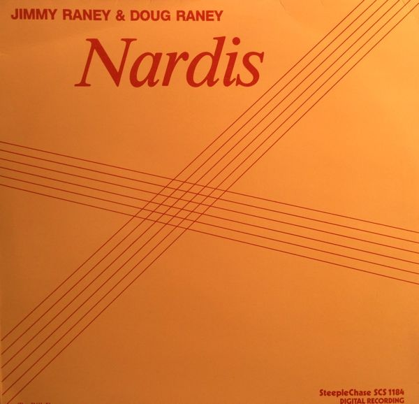 JIMMY RANEY - Nardis (with Doug Raney) cover
