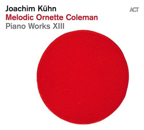 JOACHIM KÜHN - Melodic Ornette Coleman cover