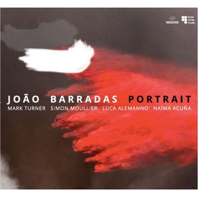 JOÃO BARRADAS - Portrait cover