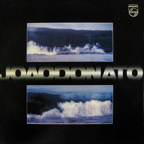 JOÃO DONATO - Lugar Comum cover