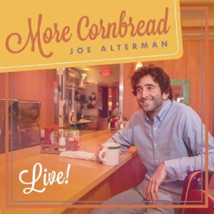 JOE ALTERMAN - More Cornbread cover