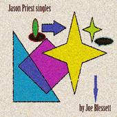 JOE BLESSETT - Jason Priest Singles cover