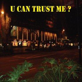 JOE BLESSETT - U Can Trust Me cover