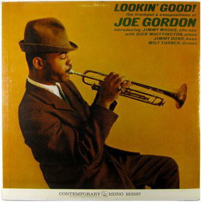 JOE GORDON - Lookin' Good cover