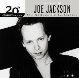JOE JACKSON - 20th Century Masters: The Millennium Collection: The Best of Joe Jackson cover