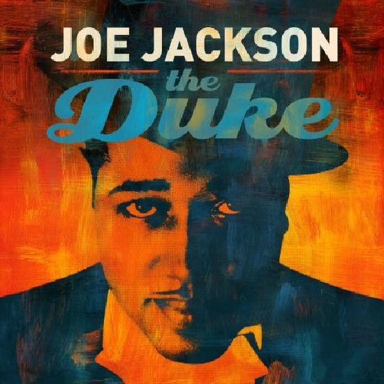 JOE JACKSON - The Duke cover