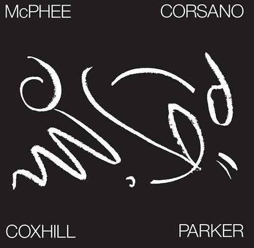 JOE MCPHEE - Joe McPhee / Chris Corsano / Lol Coxhill / Evan Parker : Tree Dancing cover