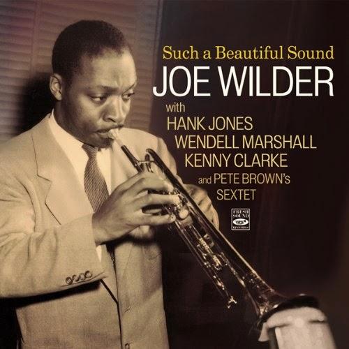 JOE WILDER - Such a Beautiful Sound cover