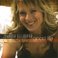 JOHANNA SILLANPAA - Good Life cover