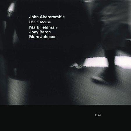 JOHN ABERCROMBIE - Cat 'n' Mouse cover