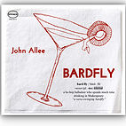 JOHN ALLEE - Bardfly cover