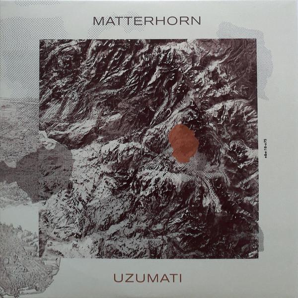 JOHN BLEVINS - John Blevins' Matterhorn : Uzumati cover