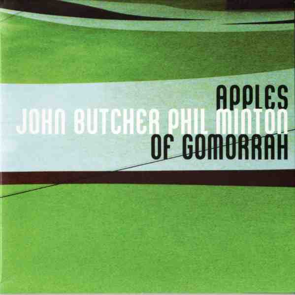 John Butcher / Dylan Van Der Schyff - Points, Snags And Windings