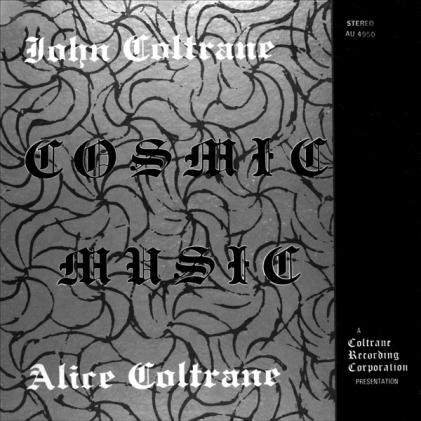 low price best wholesaler cheapest price JOHN COLTRANE Cosmic Music (with Alice Coltrane) reviews